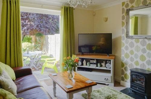 Last Minute Cottages - Delightful Lincoln Cottage S83695