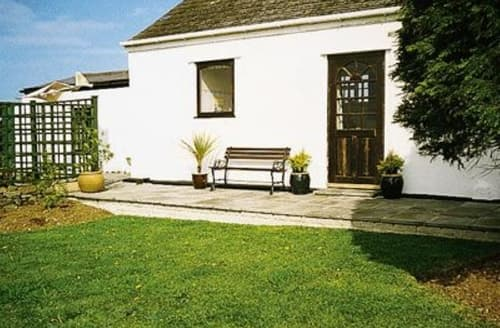Last Minute Cottages - Bowling Green Farm