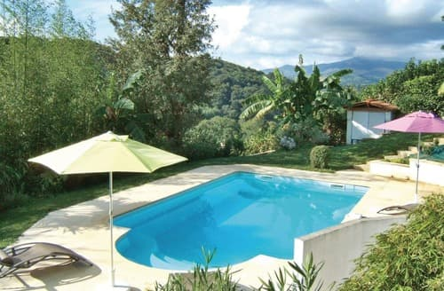 Last Minute Cottages - Adorable St Jean De Luz Apartment S119382