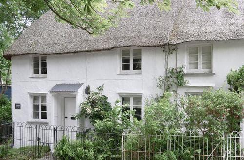 Last Minute Cottages - Vanstones Cottage