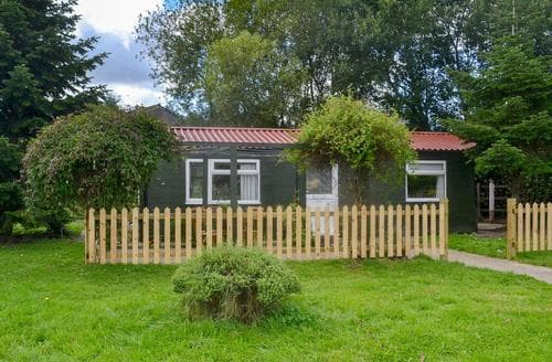 Last Minute Cottages - Superb Lincoln Lodge S84829