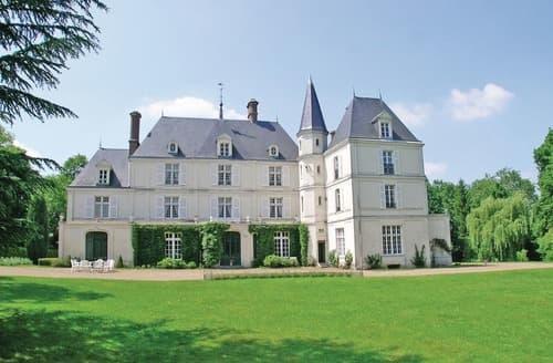 Last Minute Cottages - Chateau De Villers