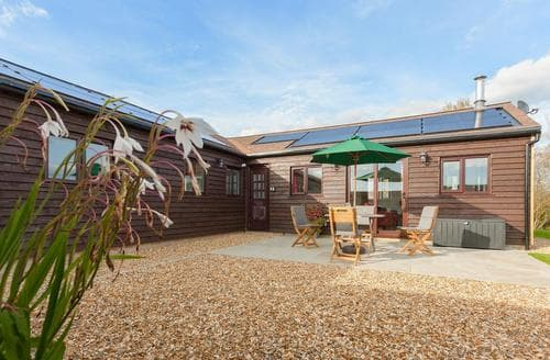 Last Minute Cottages - Superb Wareham Cottage S86292