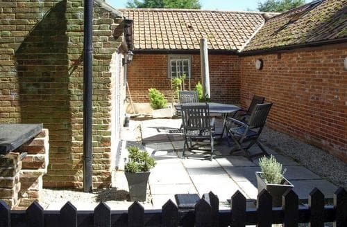 Last Minute Cottages - The Dairy-UKC2190