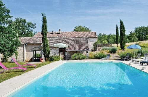 Last Minute Cottages - Quaint Cordes Sur Ciel Cottage S117962