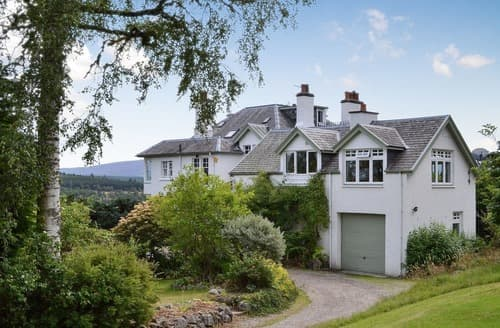 Last Minute Cottages - Excellent Aviemore Apartment S22663