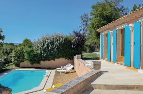Last Minute Cottages - Villa Joanna