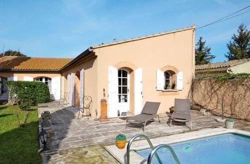 Last Minute Cottages - Maison Des Jardins