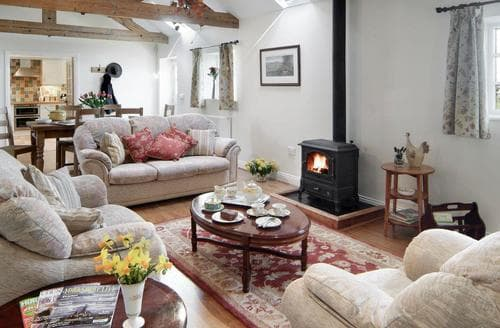 Last Minute Cottages - The Parlour