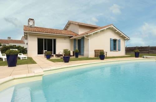 Last Minute Cottages - Captivating St Gilles Croix De Vie Cottage S119494
