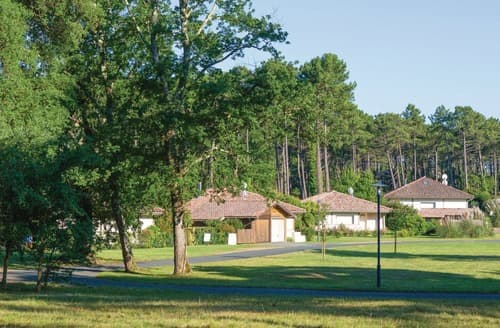 Big Cottages - Attractive Moliets Et Maa Cottage S119349