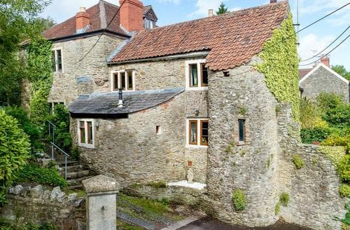 Last Minute Cottages - Wonderful Shepton Mallet Cottage S85582