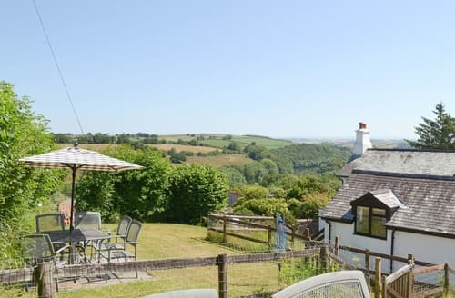 Last Minute Cottages - Puffin Cottage - FAD