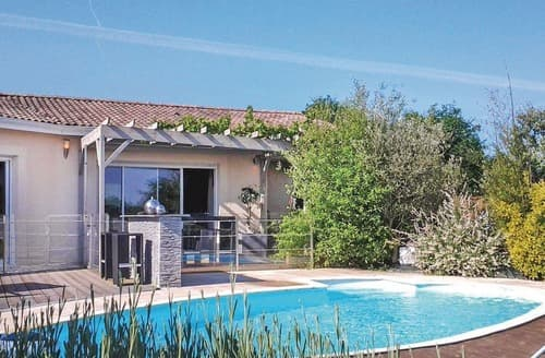 Last Minute Cottages - Attractive St Aulaye Cottage S117859