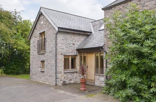 Last Minute Cottages - Ringslade Barn