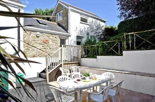Last Minute Cottages - Quaint Ivybridge Cottage S85284