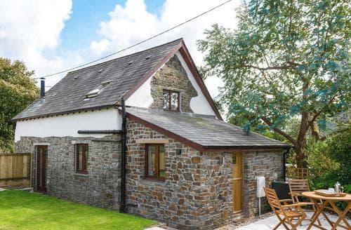 Last Minute Cottages - Splendid Hartland Cottage S85456