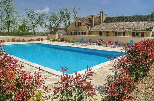 Last Minute Cottages - Lovely Bergerac Cottage S117719