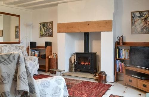 Last Minute Cottages - Heckberry Cottage