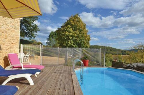 Last Minute Cottages - Villa Coteau