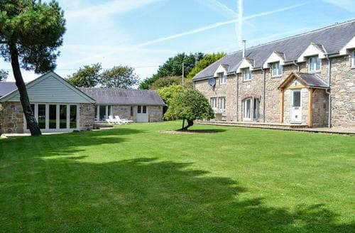 Last Minute Cottages - Captivating St Ives Cottage S85716