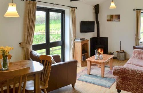 Last Minute Cottages - Wren Cottage - FAE