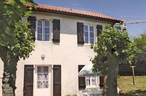 Last Minute Cottages - Excellent Biarritz Cottage S119371