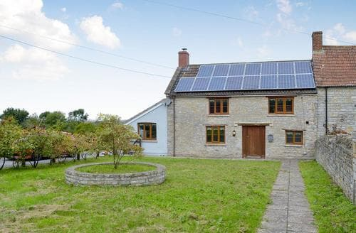 Last Minute Cottages - Captivating Glastonbury Cottage S86386