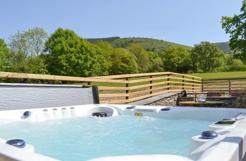 Last Minute Cottages - Exquisite Dolgellau And Coed Y Brenin Forest Park Cottage S101208