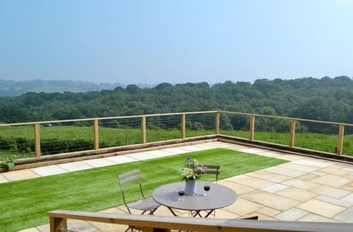 Last Minute Cottages - Poacher's View-UKC2488