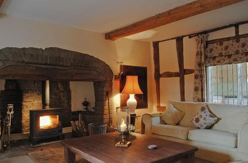 Last Minute Cottages - The Arbour
