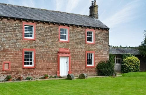 Last Minute Cottages - Adorable Carlisle Cottage S86291