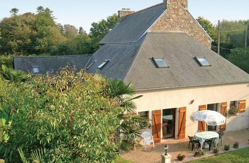 Last Minute Cottages - Lezardrieux