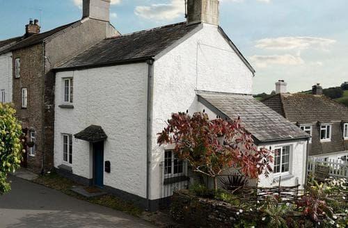 Last Minute Cottages - Mole Cottage