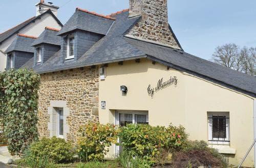 Last Minute Cottages - Quemper Guezennec