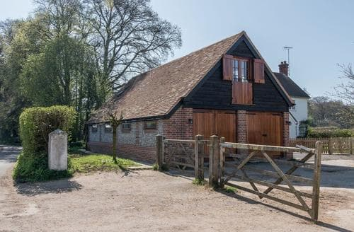 Last Minute Cottages - Delightful Oxford Cottage S86948