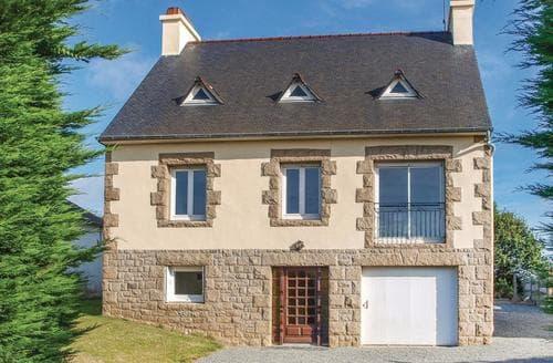 Last Minute Cottages - Lezardrieux