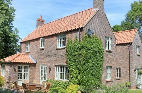 Last Minute Cottages - Inviting Horncastle Cottage S49913