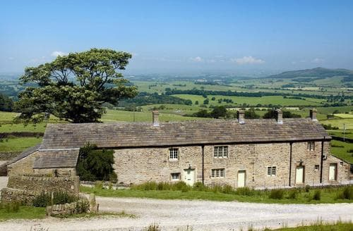 Big Cottages - Captivating Skipton Cottage S88239