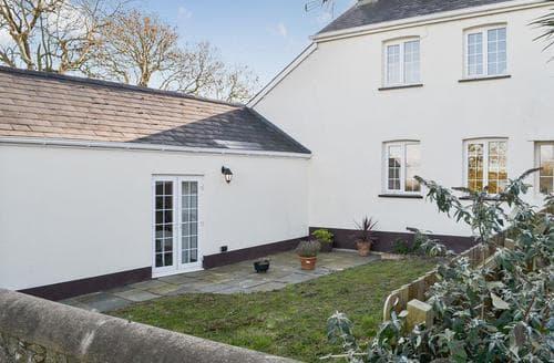 Big Cottages - Littleham Court Cottage