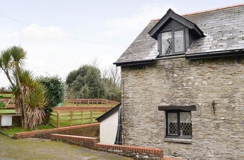 Last Minute Cottages - Charming Woolacombe And Croyde Cottage S88837