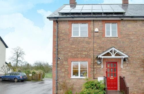 Big Cottages - Stunning Tiverton Cottage S89452