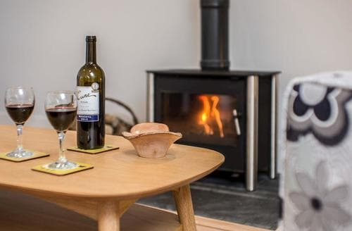 Last Minute Cottages - Inviting Okehampton Lodge S88503