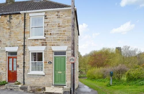 Last Minute Cottages - Beautiful Thirsk Cottage S49911