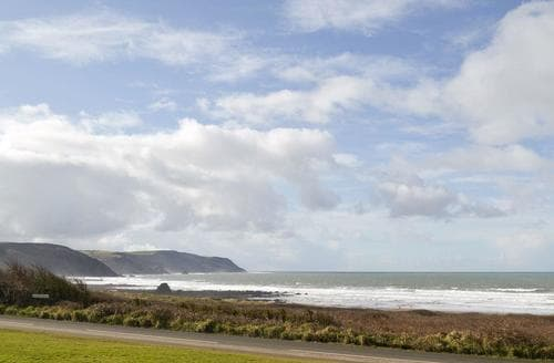 Last Minute Cottages - Attractive Bude Cottage S93491