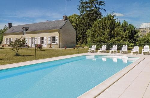 Last Minute Cottages - Adorable Bourgueil Cottage S118365