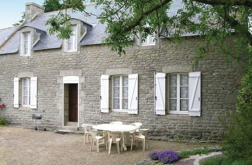 Last Minute Cottages - Plomeur