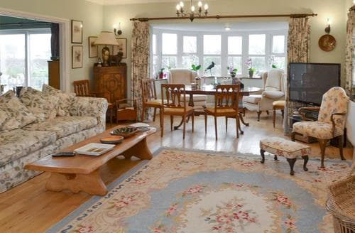 Last Minute Cottages - Martleaves House-UKC2670
