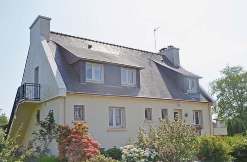 Last Minute Cottages - Concarneau