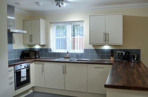 Last Minute Cottages - Splendid Southampton Cottage S89750